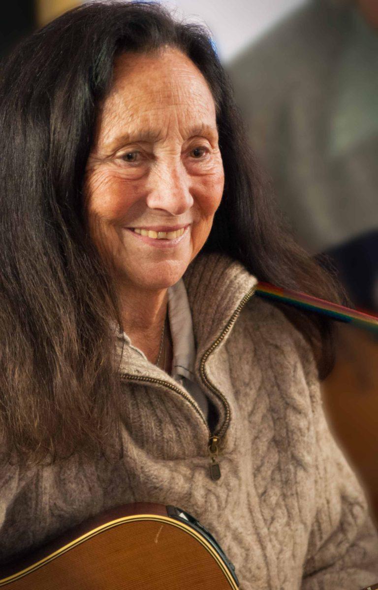 Julie Felix